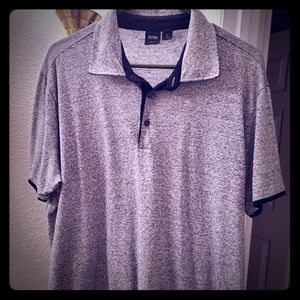Hugo Boss slim fit polo